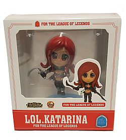 Φιγούρα League of Legends: Katarina